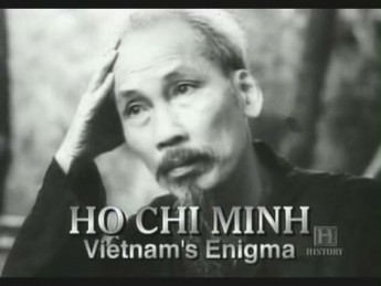 Ho Chi Minh: Vietnam's Enigma
