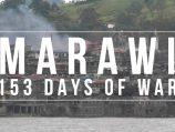 MARAWI: 153 days of war