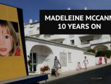 Madeleine Mccann 10 Years On