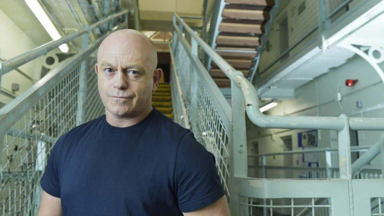 Ross Kemp Behind Bars: Inside Barlinnie
