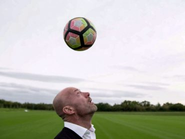 Alan Shearer: Dementia, Football and Me