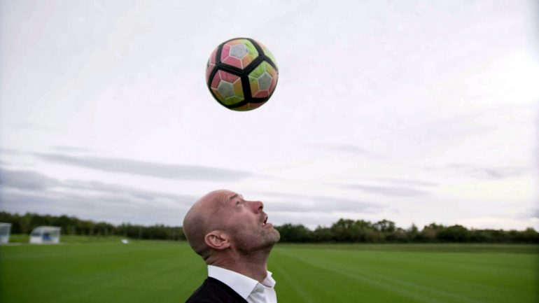 Alan Shearer: Dementia, Football and Me