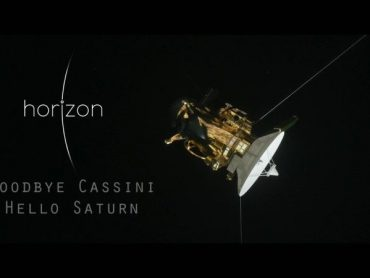 Goodbye Cassini Hello Saturn
