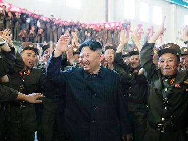 A North Korean Diary