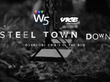 Steel Town Down