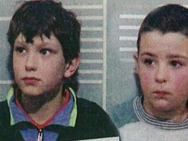 The Boys Who Killed Jamie Bulger