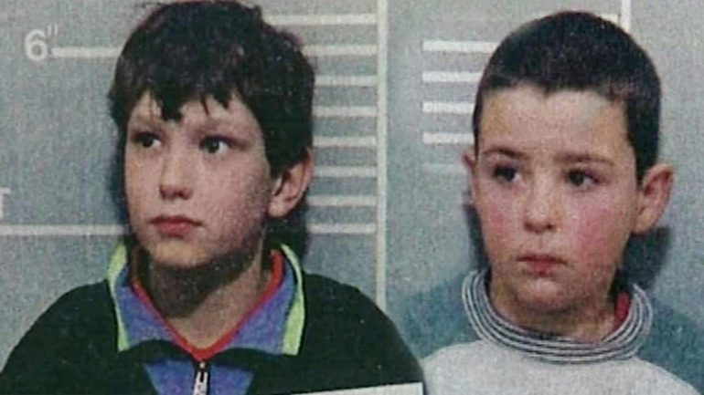 Unforgiven: The Boys Who Killed Jamie Bulger