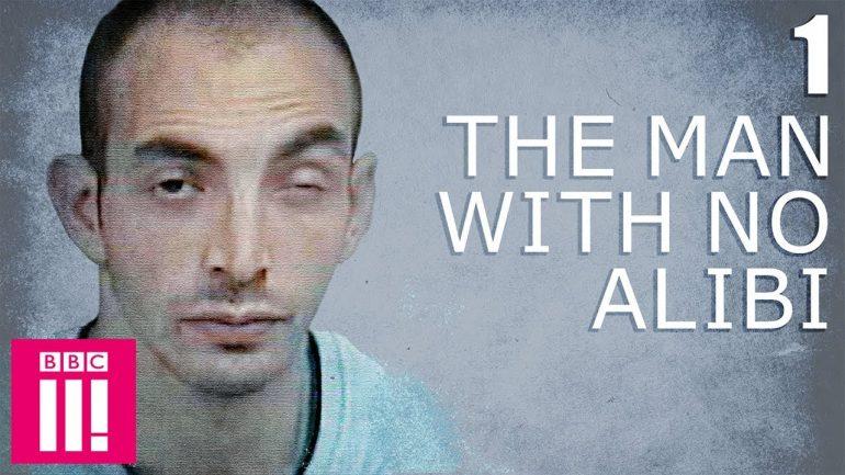 The Man With No Alibi