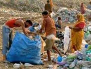 Delhi Dump