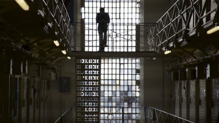 Prison From The Inside Documentary Heaven
