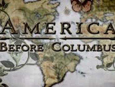 America Before Columbus