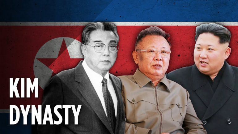 The Kim Dynasty