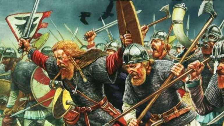 The Mysterious Vikings: Who Were They?