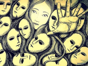 The Lives I Lead: My Multiple Personalities