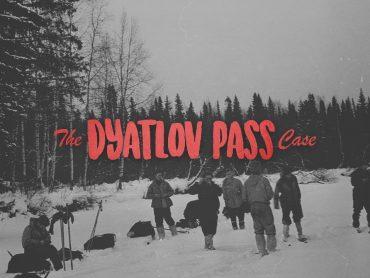 The Dyatlov Pass Case