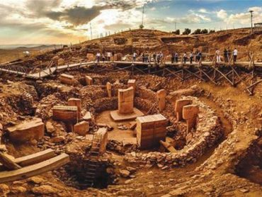 Lost Civilisation: Göbekli Tepe