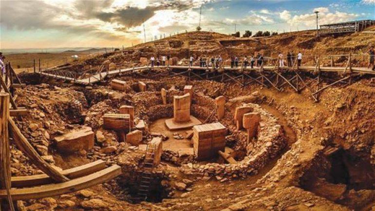 Lost Civilisation: Göbekli Tepe