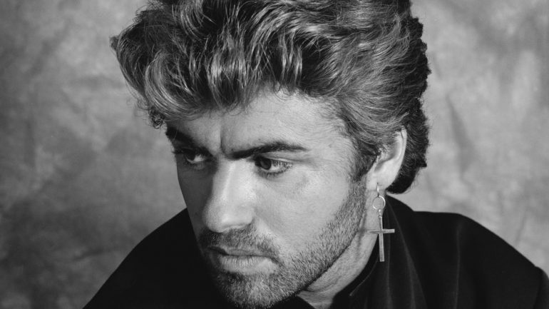 Last Days Of George Michael