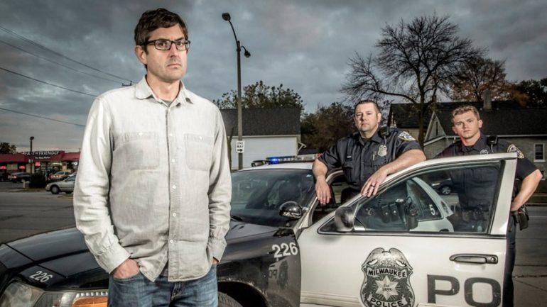Louis Theroux: Murder In Milwaukee