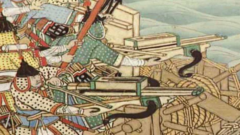 Machines Of Ancient China