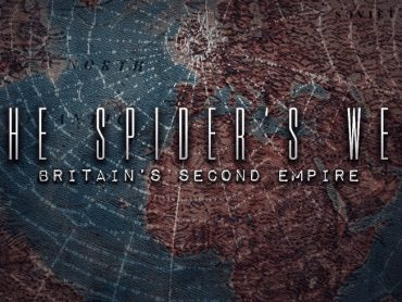 The Spider's Web: Britain's Second Empire