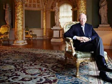 The Aristocrats: The Rothschilds
