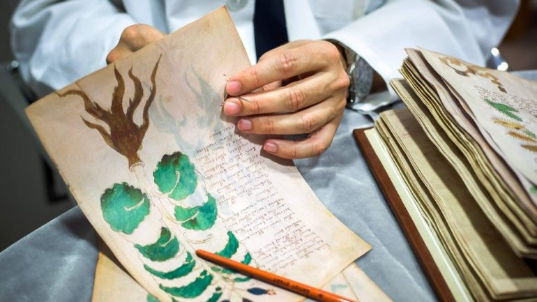 The Voynich Code: The World's Most Mysterious Manuscript