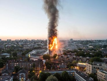 The Fires That Foretold Grenfell