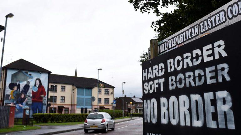 Ireland's Brexit Trouble