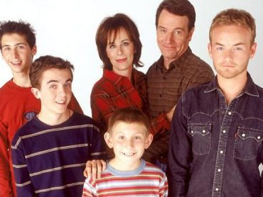 Malcolm in the Middle: A Stroke of Genius