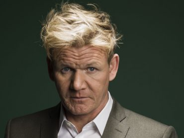 Gordon Ramsay: Boiling Point