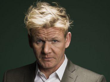 Gordon Ramsay: Boiling Point