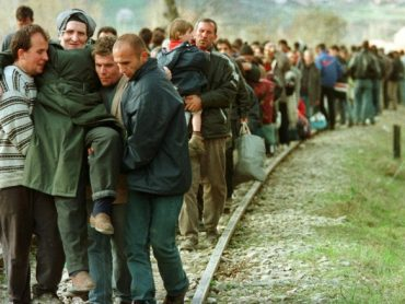 Stories of the Kosovo War
