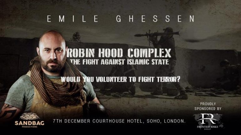 The Fight Against Islamic State
