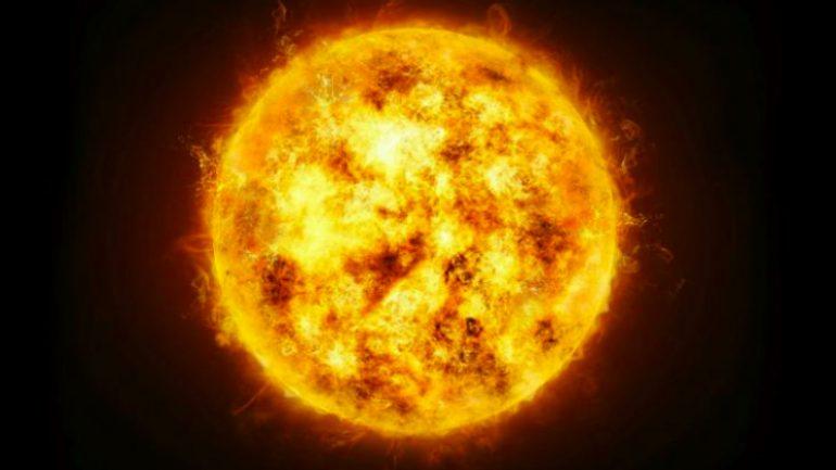 Mystery of The Sun
