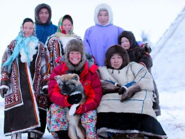 Living With Nomads: Siberia
