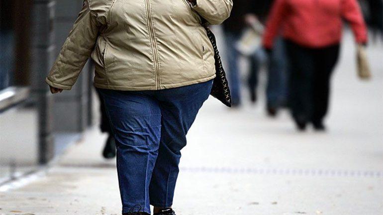America's Fattest City