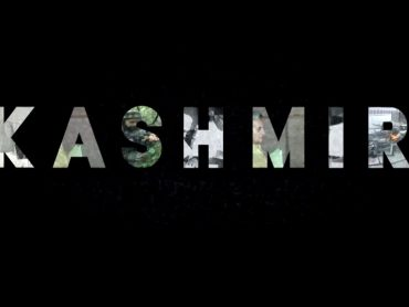 Kashmir The Story