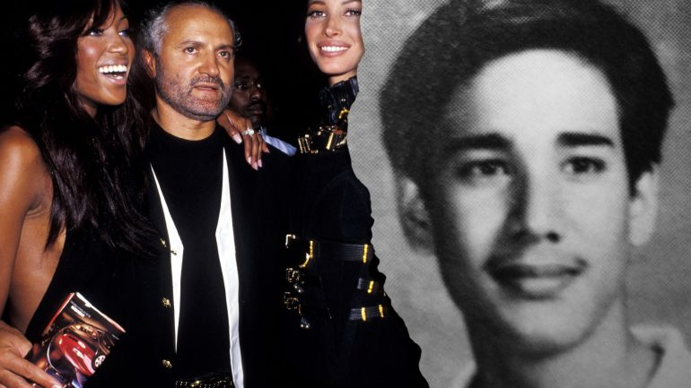 Why Did Andrew Cunanan Kill Gianni Versace?
