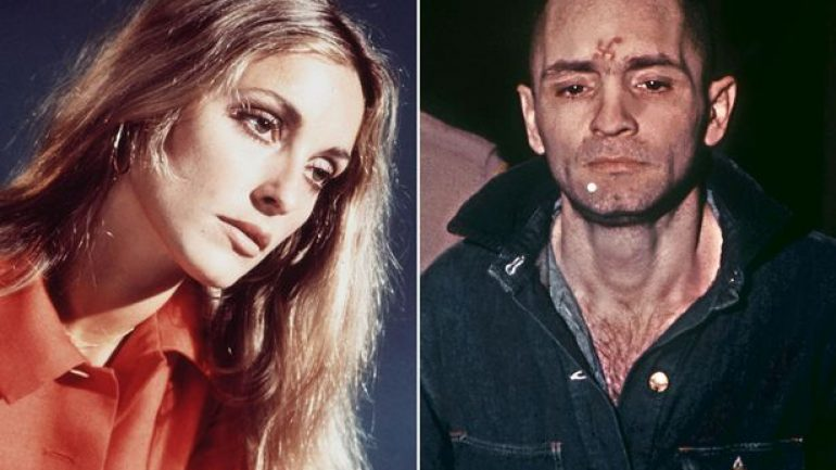 Too Young To Die: Sharon Tate