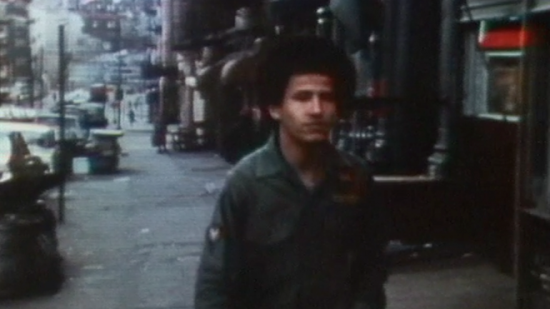 GI Junkies: The Forgotten Veterans
