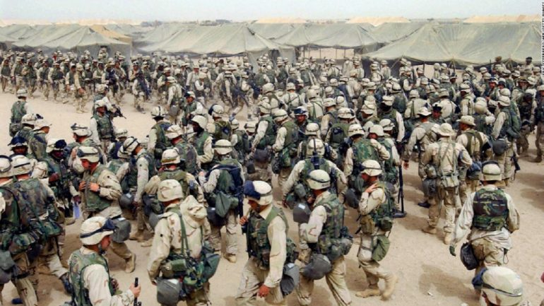 Invading Iraq: How Britain & America Got It Wrong