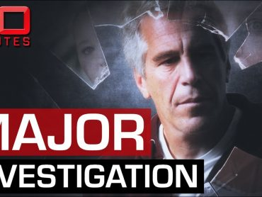 Exposing Jeffrey Epstein