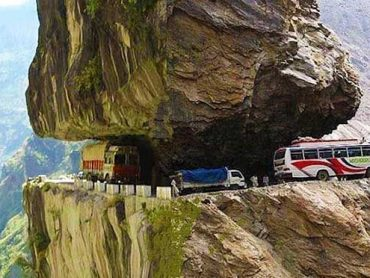Deadliest Roads: Nepal