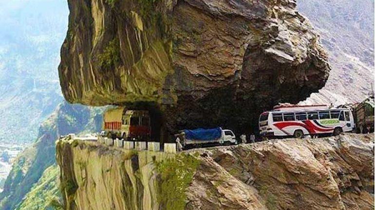 Deadliest Roads: Nepal