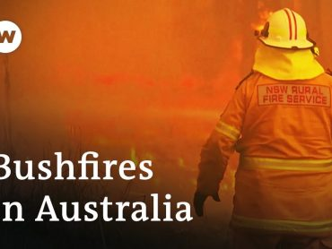 Australia: Ravaged by Drought and Fire