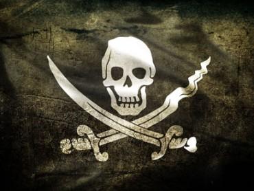 When We Were Pirates