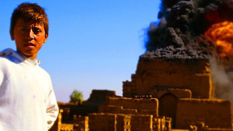 Iraq in Fragments (2006)