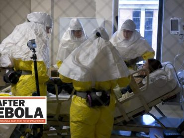 After Ebola: Nebraska and the Next Pandemic