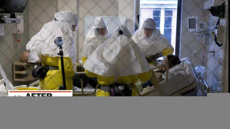 After Ebola: Nebraska and the Next Pandemic